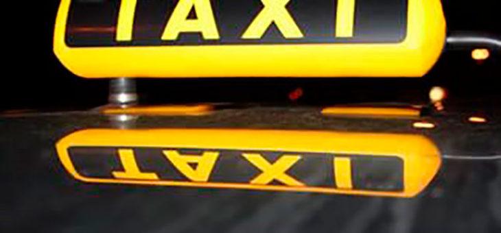 В Великобритании приступили к производству электромобильных таксомоторов