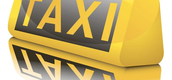 Таксисты с юмором и не только