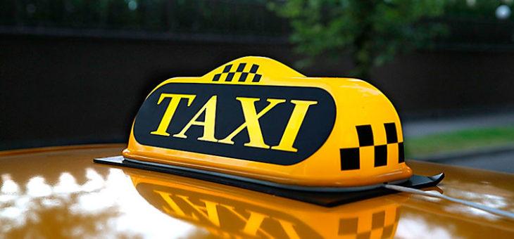 Поборы с водителей таксомоторов в Пулково
