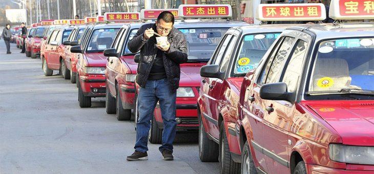 Особенности такси в разных странах